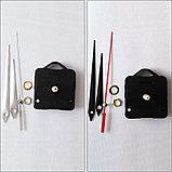 Акриловые часы на стену, фото 3
