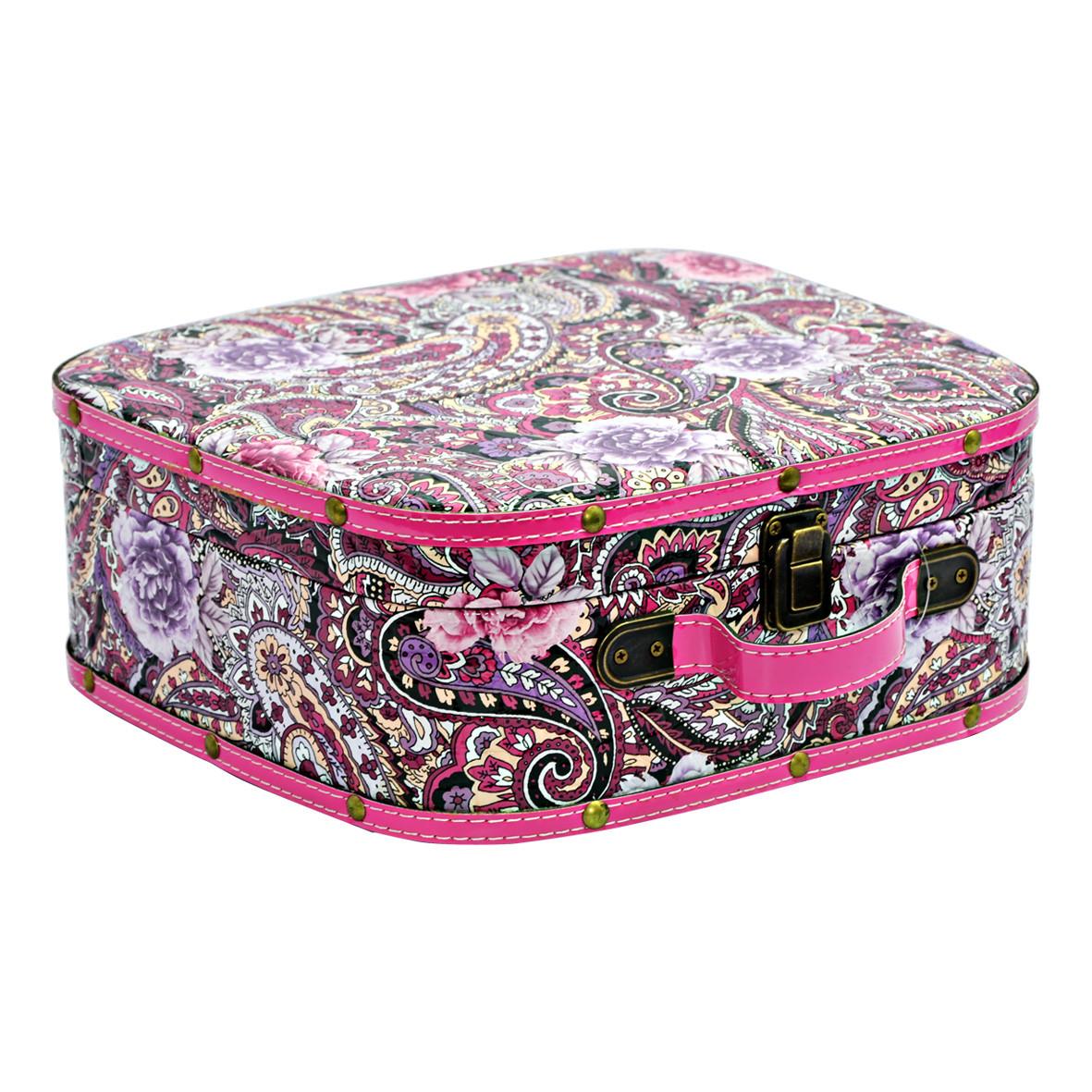 Декор чемодан