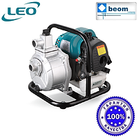 Мотопомпа бензиновая LGP10 LEO | Ø 25 мм, max 40 м, 6000 л/час