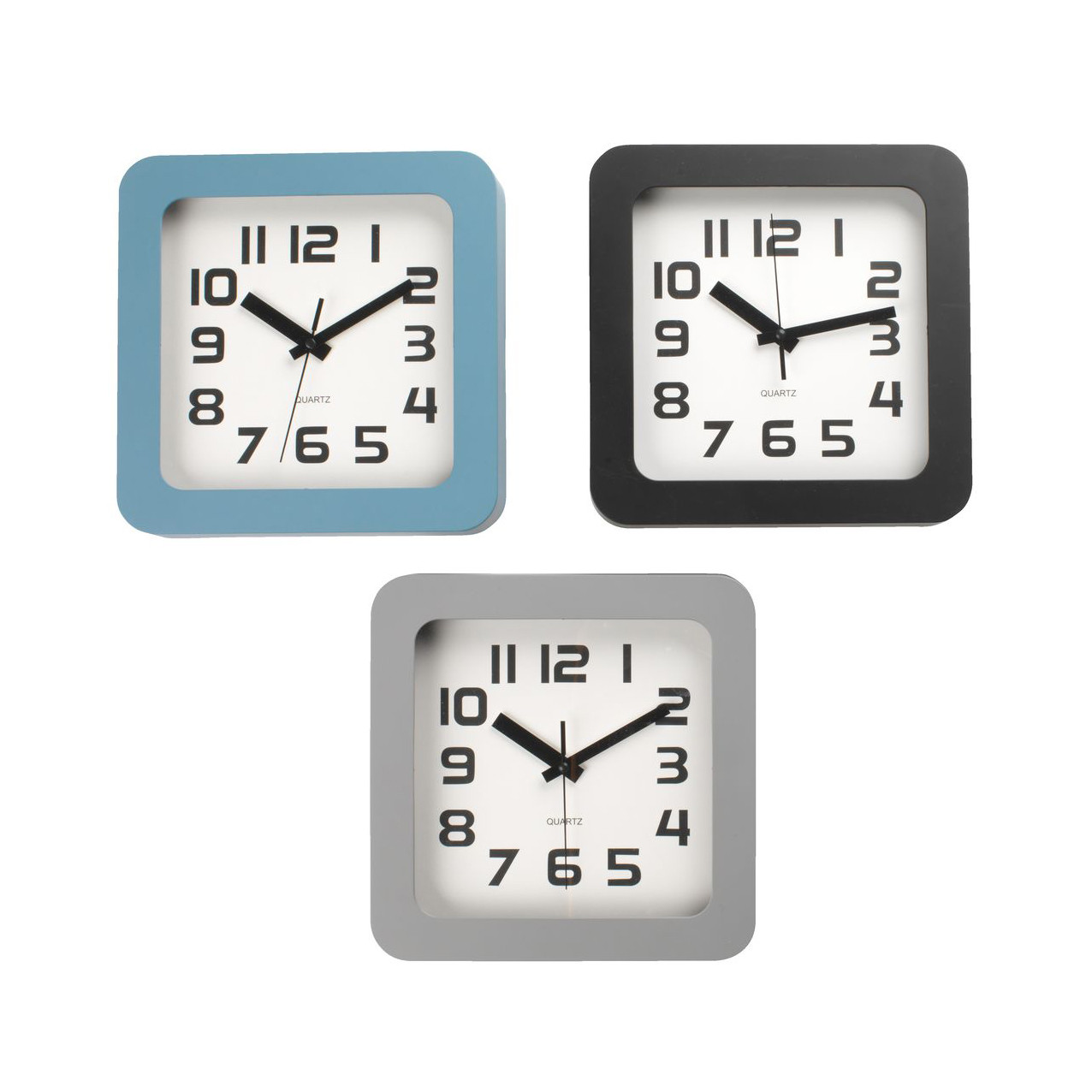 Часы настольные ALBIN