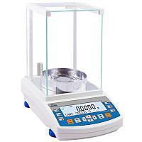 Лабораторные аналитические весы AS 82/220.R2