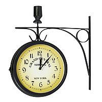 Железнодорожные часы EVIM