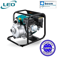 Мотопомпа бензиновая LGP20-A LEO   Ø 50 мм, max 28.6 м, 25000 л/час