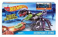 """Hot Wheels Набор """"Скорпион"""""""