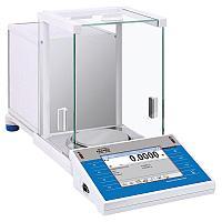 Лабораторные аналитические весы XA 220.4Y