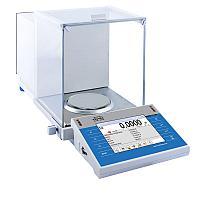 Лабораторные аналитические весы XA 310.4Y.A