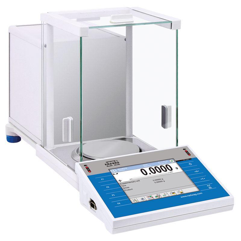 Лабораторные аналитические весы XA 310.4Y