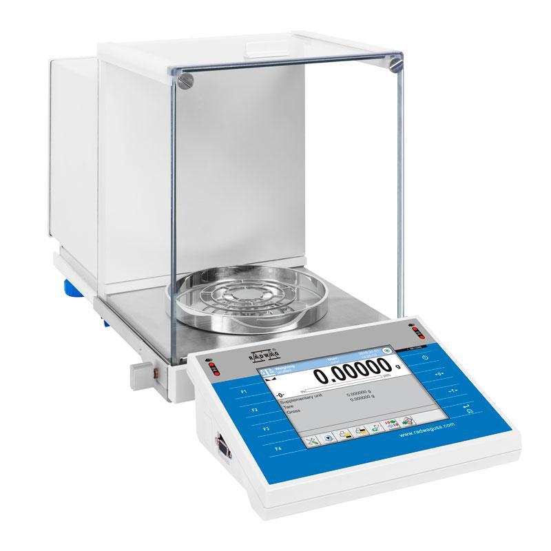 Лабораторные аналитические весы XA 82/220.4Y.A