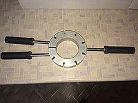 SKF TMBR NU 2212EC - Алюминиевое нагревательное кольцо
