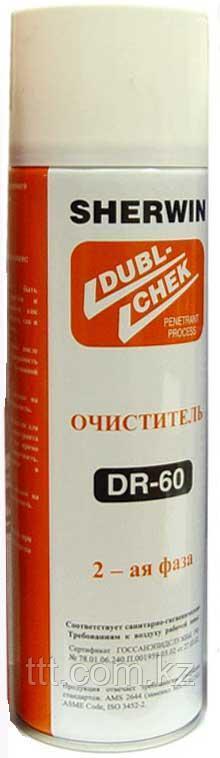 Sherwin DR-60 - универсальный очиститель