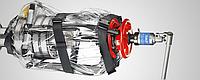 TMMX 280 Защитный чехол SKF