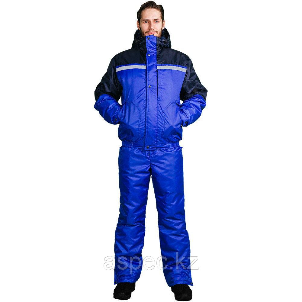 Утепленный костюм СТИМ  (Зимняя спецодежда)