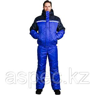 Утепленный костюм СТИМ  (Зимняя спецодежда), фото 2