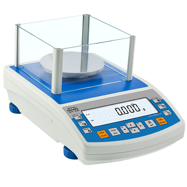 Лабораторные прецизионные весы PS 1000.R2.H