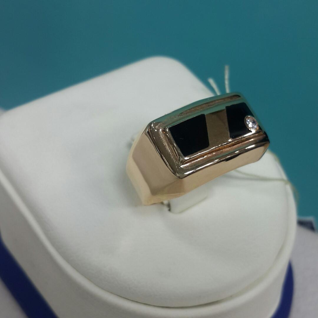 Кольцо/золото