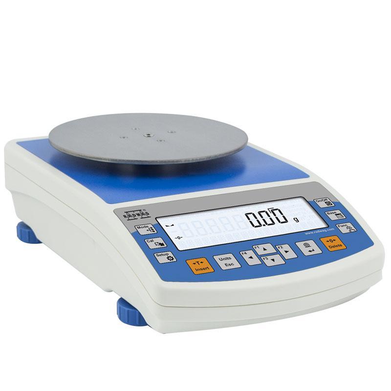 Лабораторные прецизионные весы PS 1200.R2.H
