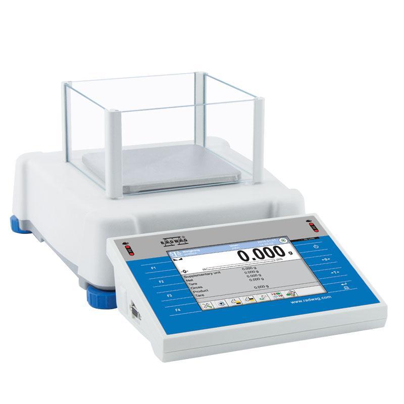 Лабораторные прецизионные весы PS 200/2000.3Y