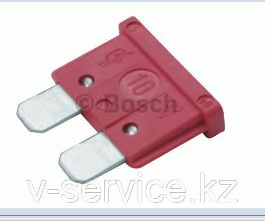 Предохранители MERCEDES(BOSCH)10 A(1 904 529 905) Красный