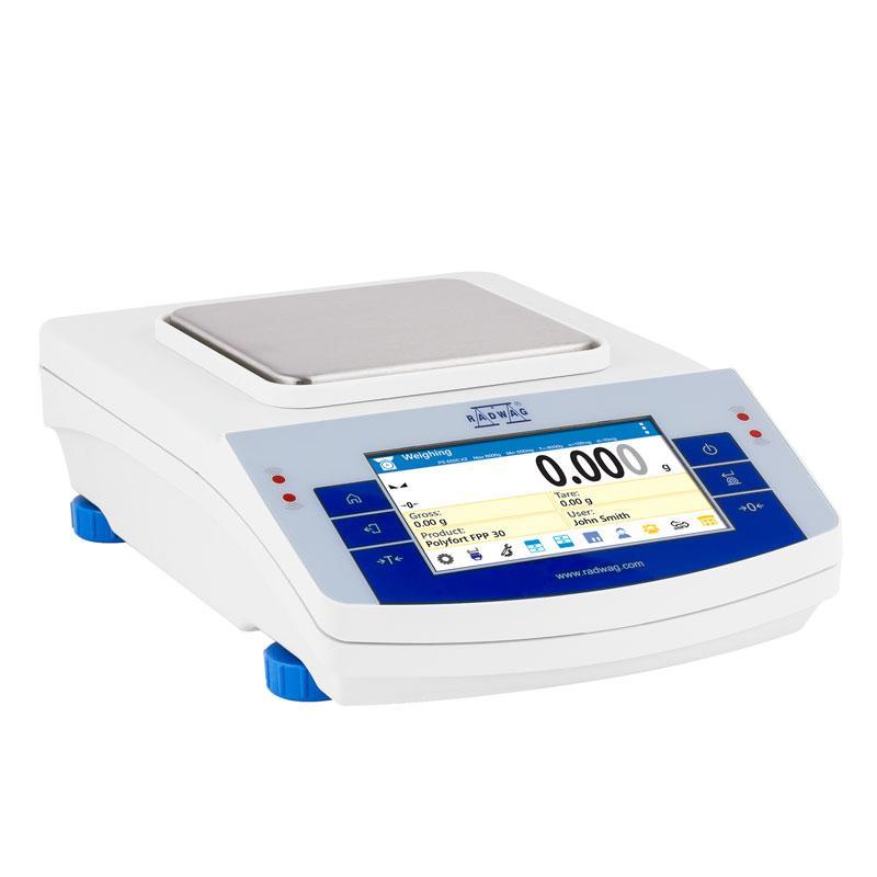 Лабораторные прецизионные весы PS 200/2000.X2
