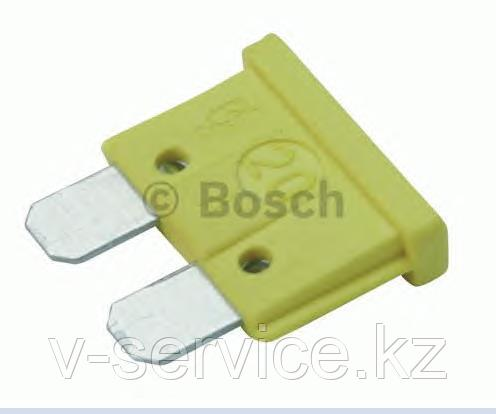 Предохранители MERCEDES(BOSCH)20 A(1 904 529 907) Желтый
