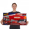 Nerf Mega Doublebreach Мега Даблбрич (Hasbro) B9789, фото 7