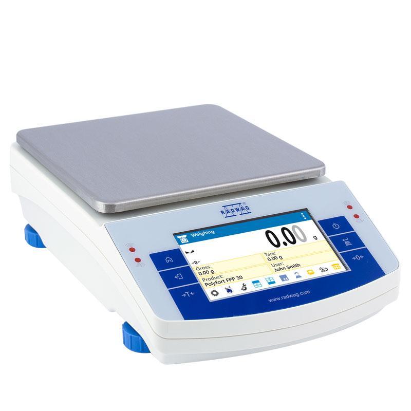 Лабораторные прецизионные весы PS 3500.X2