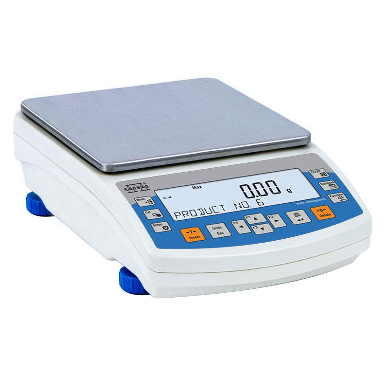 Лабораторные прецизионные весы PS 4500.R2