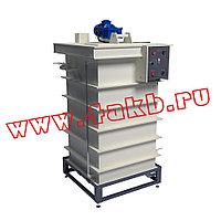 УДЭ-02 Установка для приготовления и дозирования щелочного электролита