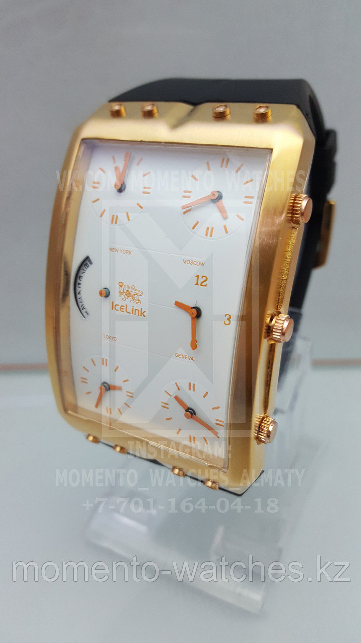 Мужские часы IceLink 6 TIME