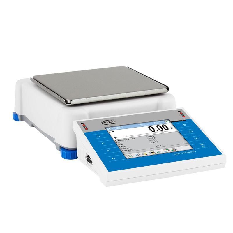 Лабораторные прецизионные весы PS 6100.3Y