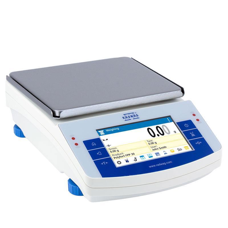 Лабораторные прецизионные весы PS 6100.X2