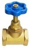 Кран вентильный Ду 32 (Россия), фото 2