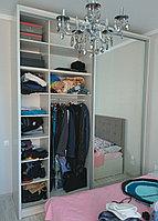 Шкаф купе на заказ для спальни, фото 1