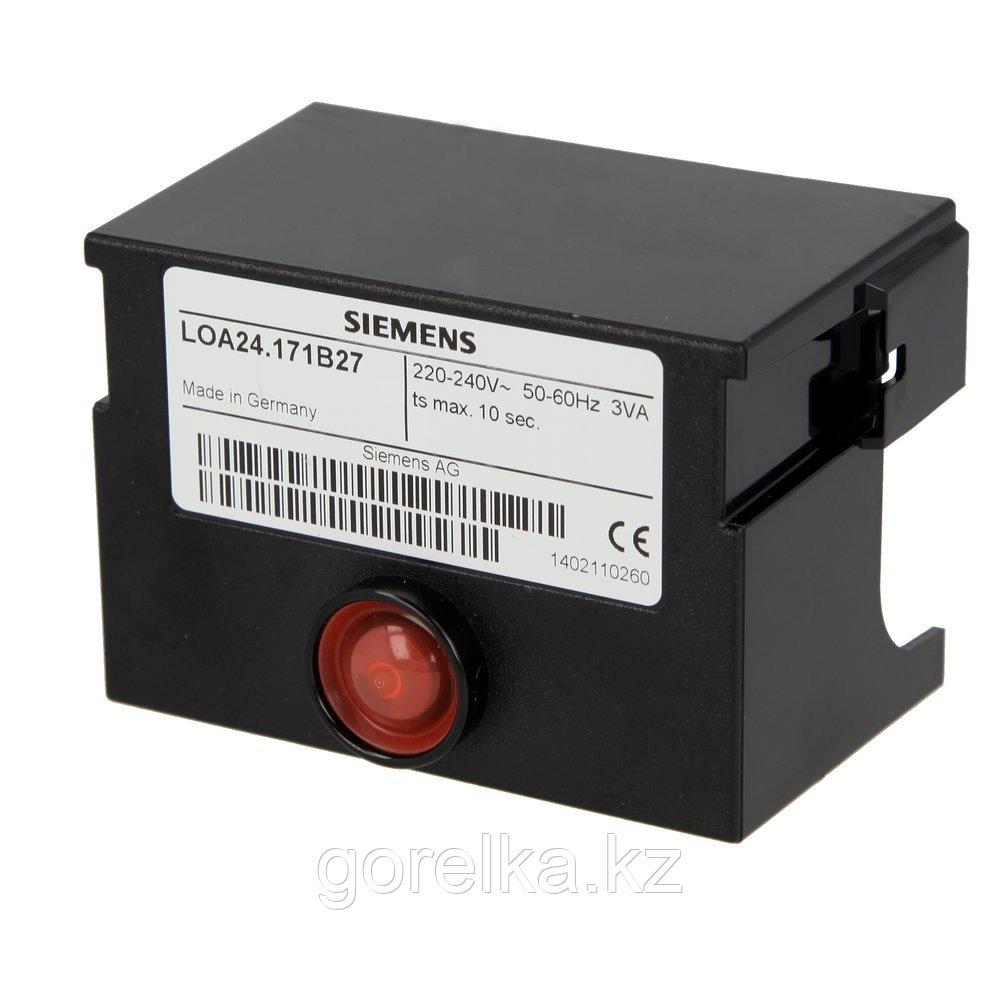 Автомат горения  SIEMENS LOA 24.173A27