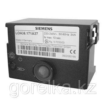 Автомат горения SIEMENS LOA 36.171A27