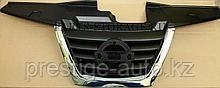 Решетка радиатора Nissan Juke F15 2011-2014