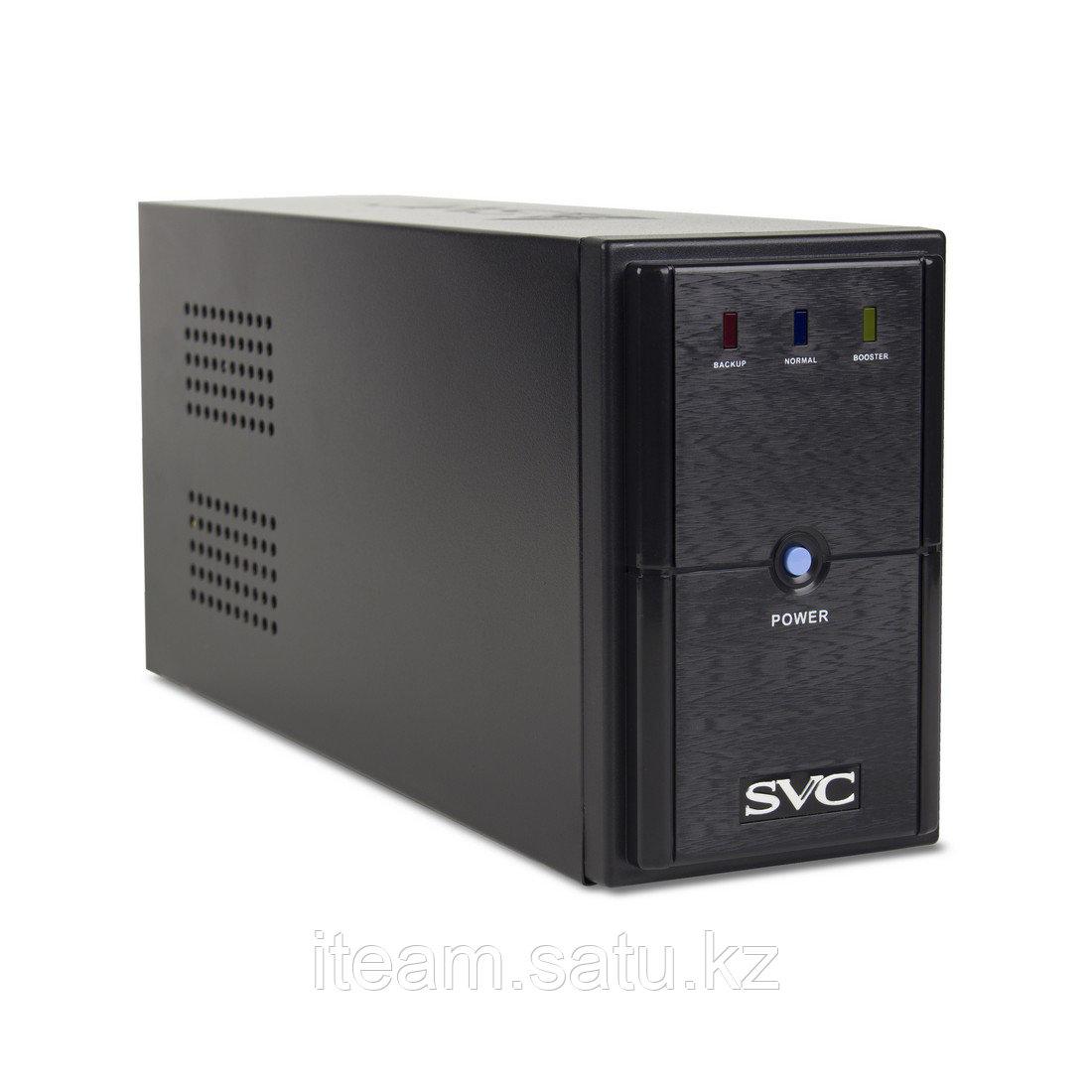 UPS SVC V-800-L  800ВА / 480Вт