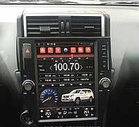 Автомагнитола Toyota Prado 150,155 ( Redpower )