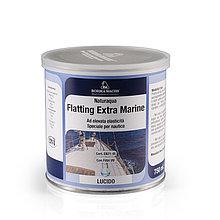 Лак яхтный водоразбавимый Naturaqua Flatting Extra Marine 10 л