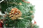Искусственная елка. 180 сантиметров., фото 6