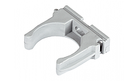 Скоба держатель для металлопластиковых труб