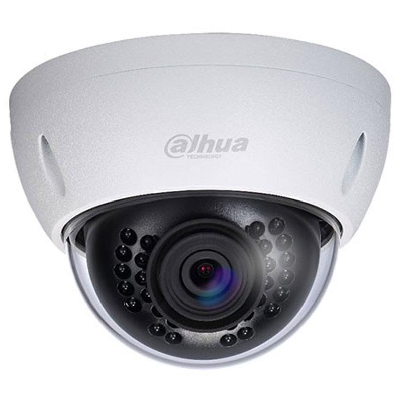 IP камера Dahua IPC-HDBW5431EP-Z купольная 4Mp