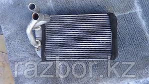Радиатор печки Toyota Carina ED