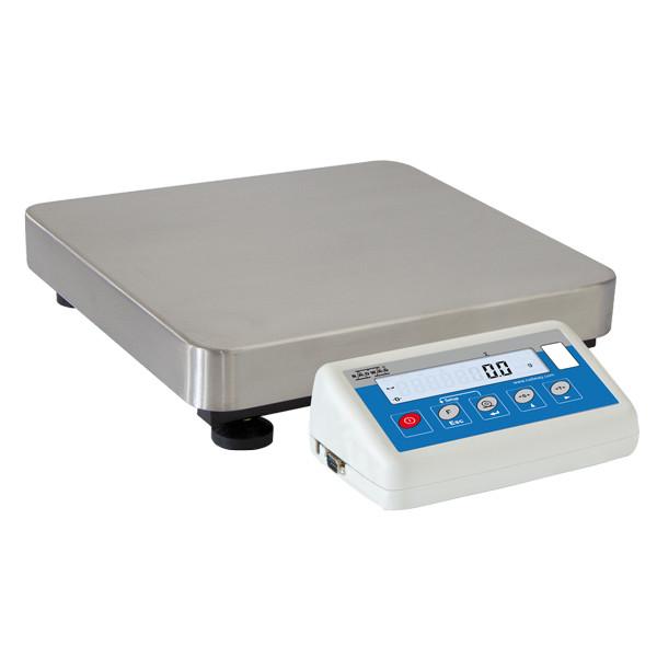 Лабораторные прецизионные весы WLC 12/F1/R