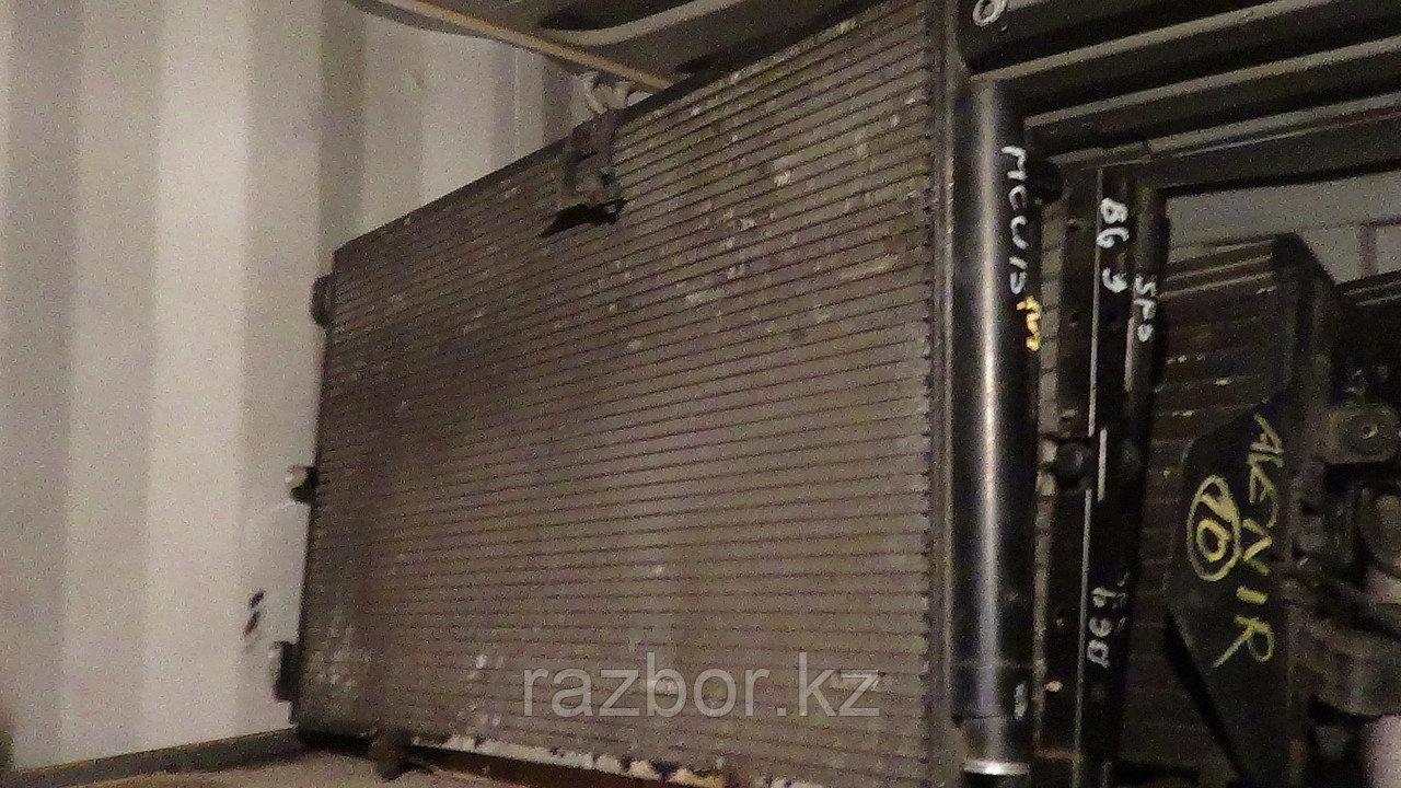Радиатор кондиционера Toyota Harrier