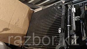 Радиатор кондиционера Toyota Ipsum (SXM15)