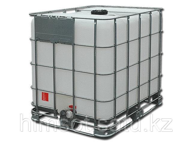 Куб пластиковый (Еврокуб)
