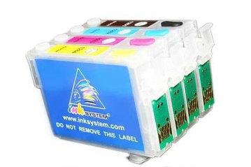 ПЗК для принтеров и МФУ