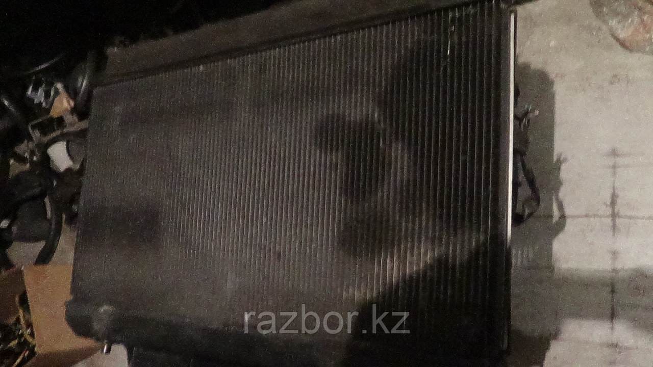 Радиатор основной Toyota RAV4 (ACA21)