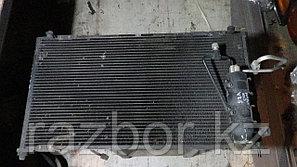 Радиатор кондиционера Toyota Mark II (100)